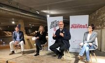 """Eduard Pujol: """"Pedro Sánchez somia passejar-se per Europa com el gran líder socialista del moment. Però els grans líders agafen el telèfon i s'asseuen a taula amb coratge i valentia"""""""
