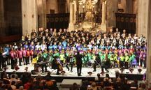 Concert de Nadal - Agrupació Coral de Cervera