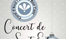 Concert de Sant Esteve | Agramunt