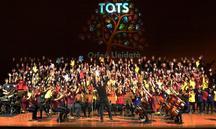 Concert de Nadal de l'Orfeó Lleidatà