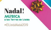 Nadal! Música a les Terres de Lleida