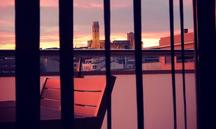 Concurs fotogràfic des dels balcons de Lleida