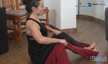 Exercicis per fer a casa durant el confinament de la mà de la Diputació de Lleida, INEFC-Lleida i Salut
